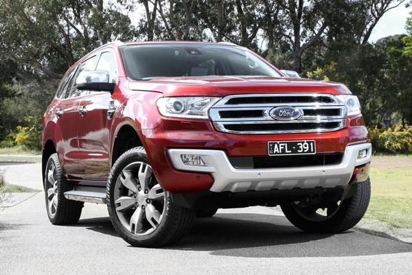 Best Offroad 4x4 Cars 2016 Australia Motoring Com Au